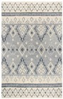 Home Afrozz Home Afrozz Lavish Natural  Transitional Rug LV1007