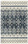 Home Afrozz Home Afrozz Lavish Natural  Transitional Rug LV1008