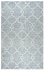 Home Afrozz Home Afrozz Lavish Gray Transitional Rug LV1010