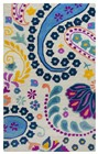 Home Afrozz Home Afrozz Playground Blue Youth Rug PG1013