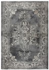 Home Afrozz Home Afrozz Swagger Gray Transitional Rug SW1007