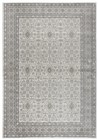 Home Afrozz Home Afrozz Swagger Beige Traditional  Rug SW1009