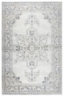 Home Afrozz Home Afrozz Swagger Natural  Traditional  Rug SW1011