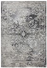 Home Afrozz Home Afrozz Swagger Taupe Transitional Rug SW1012