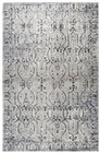 Home Afrozz Home Afrozz Swagger Taupe Transitional Rug SW1013