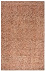 Home Afrozz Home Afrozz Storm Red Solid Rug ST1002