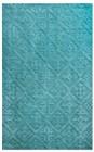 Rizzy Technique TC8272 blue/aqua RUG