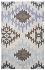 Rizzy Tumble Weed Loft TL9152 light gray RUG