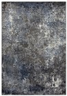 Home Afrozz Home Afrozz Venice Silver Modern Rug VI1003