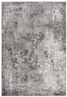 Home Afrozz Home Afrozz Venice Silver Modern Rug VI1008