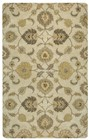Home Afrozz Home Afrozz Liberty Tan Transitional Rug LB1011