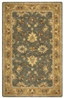 Home Afrozz Home Afrozz Liberty Multi Traditional Rug LB1012