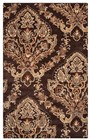 Rizzy Volare VO1680 brown RUG