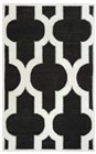 RIZZY VOLARE VO8186 CHARCOAL RUG
