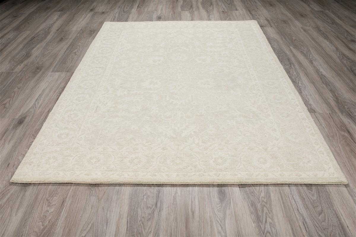 Dalyn Korba Traditional Linen Rug KB4