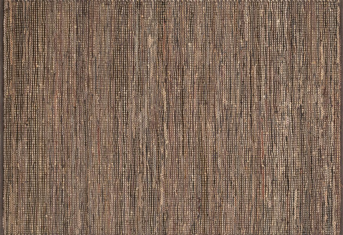 Loloi EDGE ED01 BROWN Rug