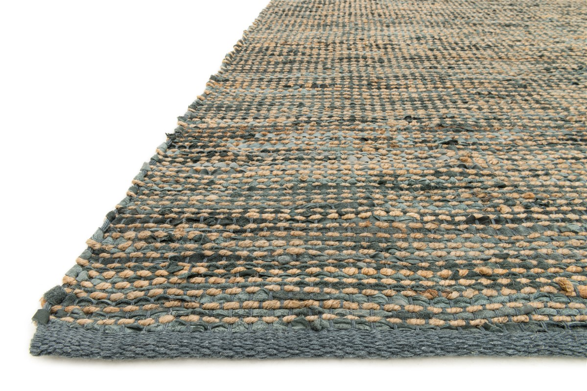 Loloi EDGE ED01 GREY Rug
