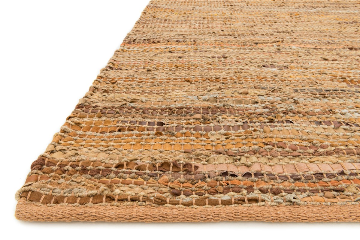 Loloi EDGE ED01 TAN Rug