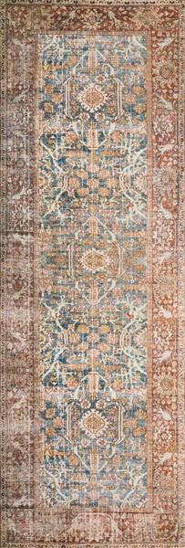 Loloi II LAYLA Contemporary Rugs LAY-04