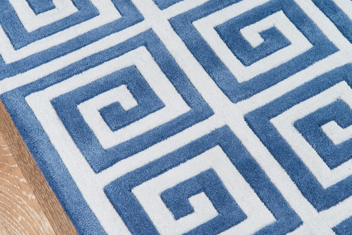 Momeni BLISS BS14 DENIM RUG