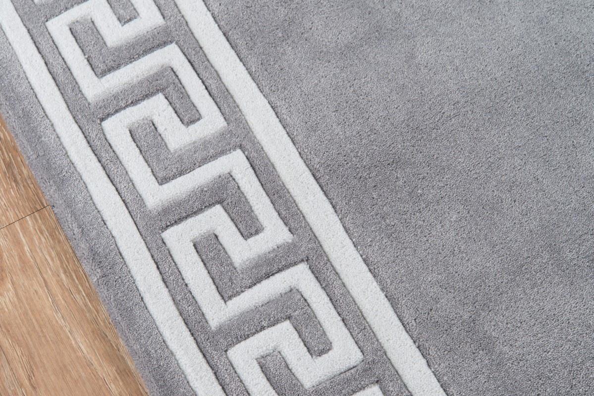 Momeni BLISS BS23 GREY RUG