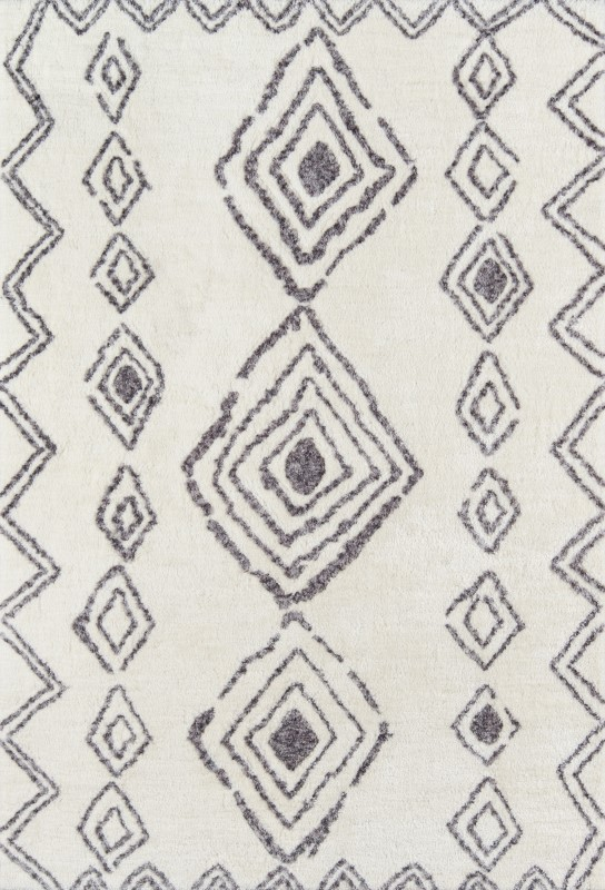 Momeni Margaux Ivory Contemporary Rugs MGX-5