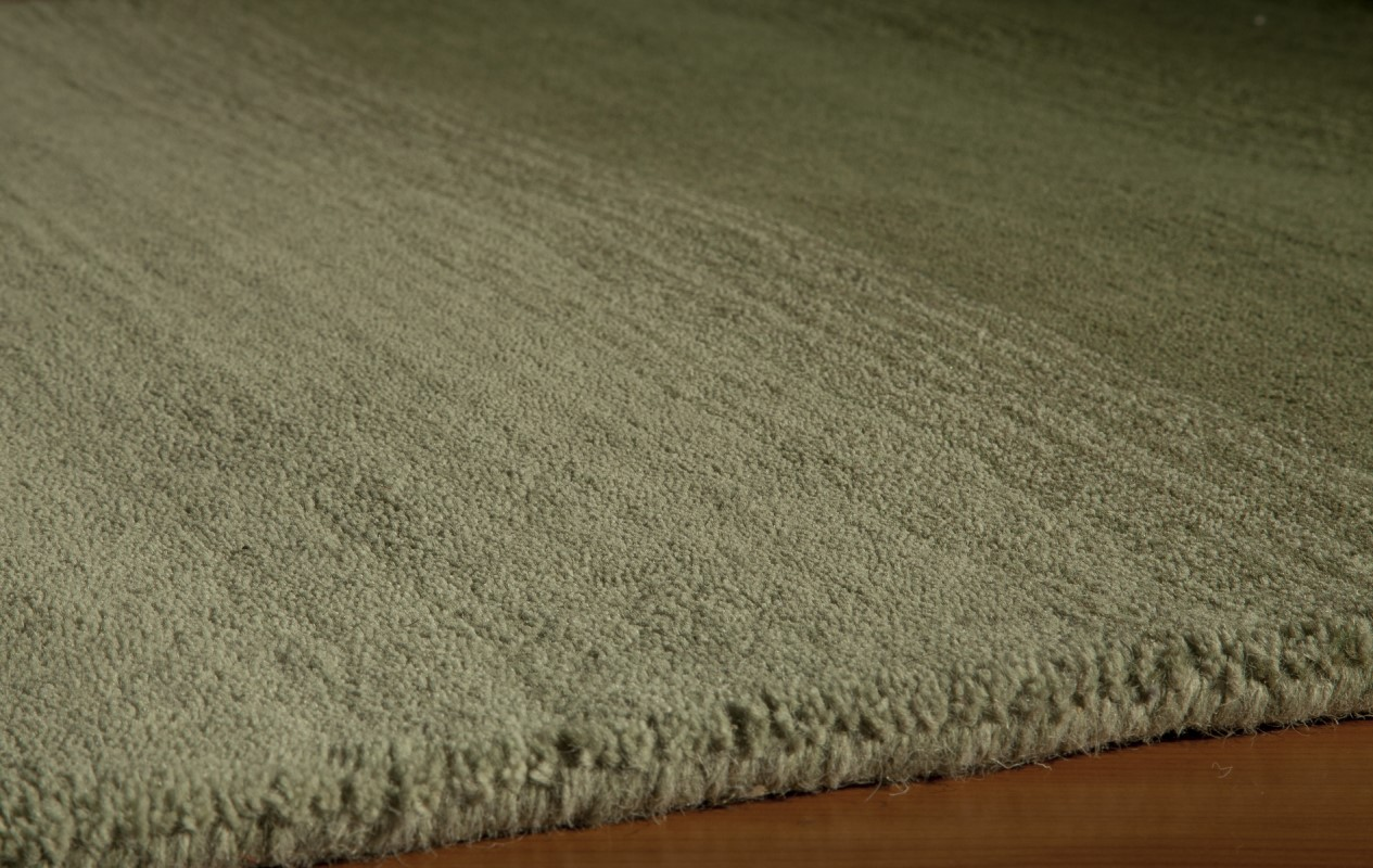 Momeni METRO MT12 Forest Green RUG