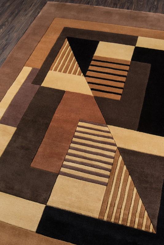 Homebrandsusa Com Closeout Momeni New Wave Nw06 Gold Rug